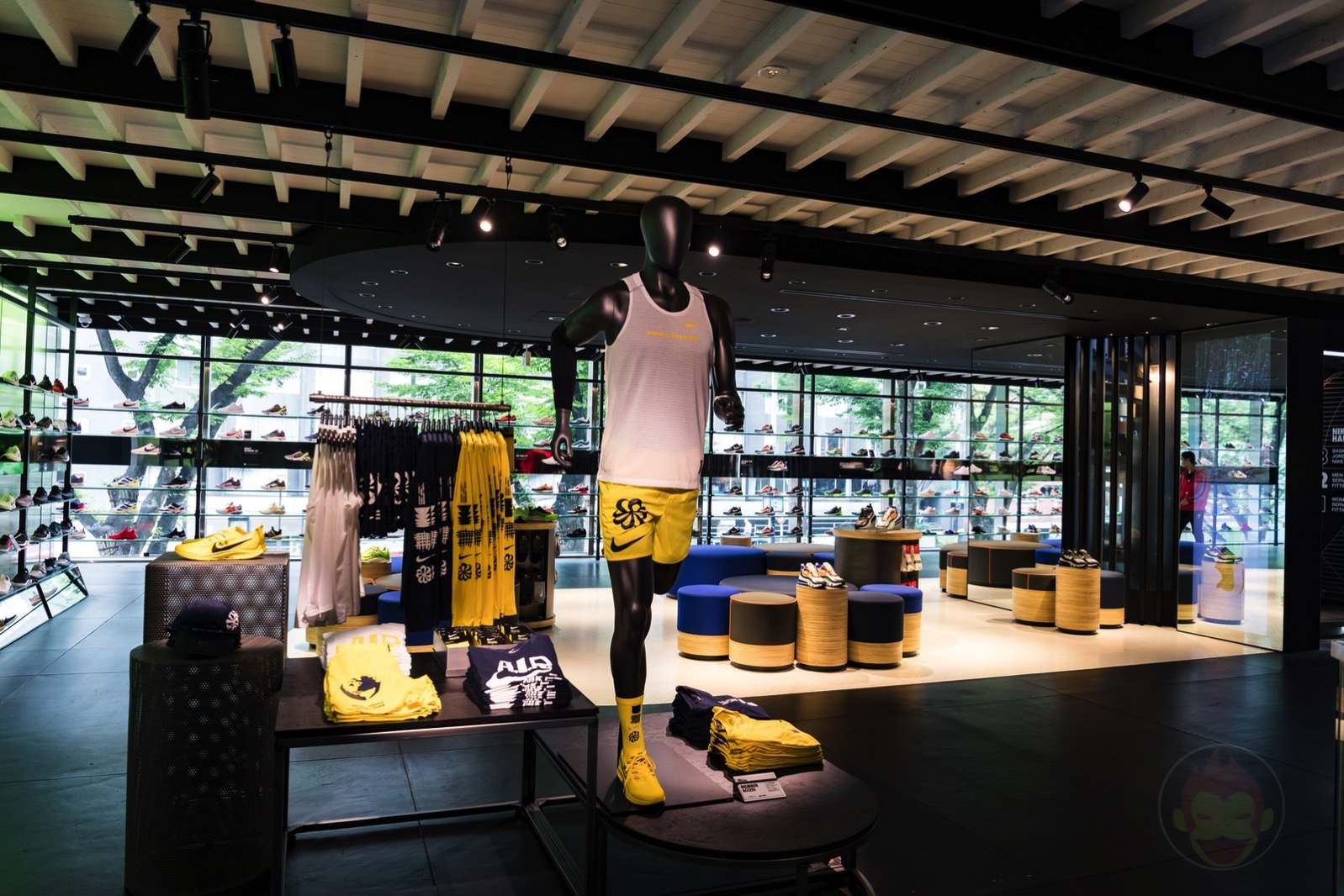 Nike Harajuku Renewal 14