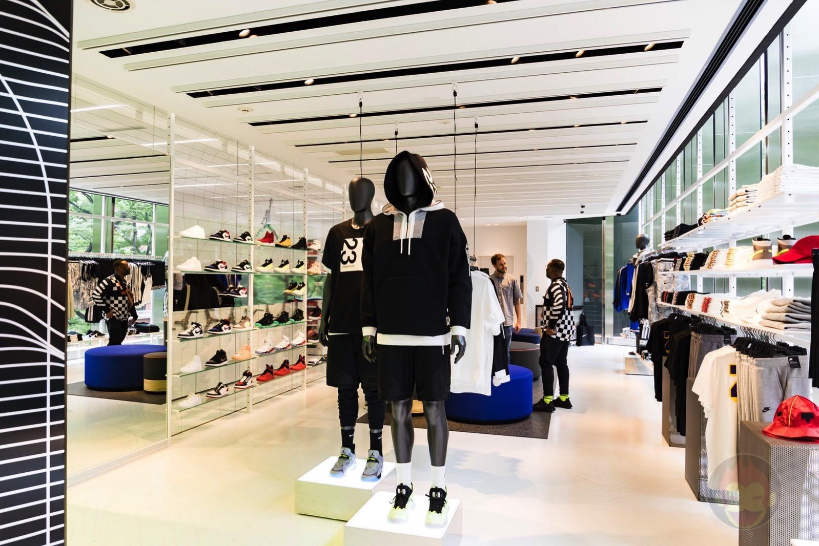 Nike Harajuku Renewal 17