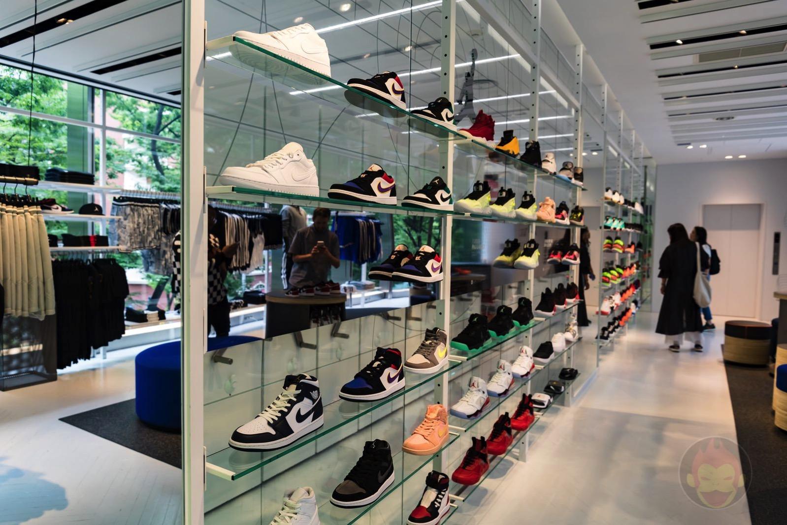 Nike Harajuku Renewal 20