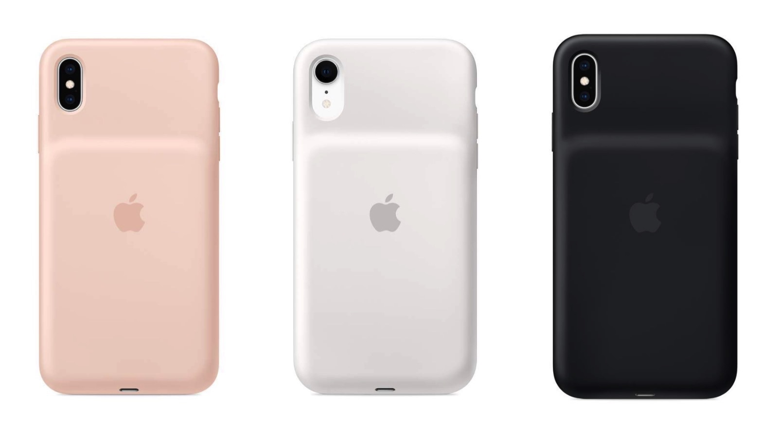 Smart Battery Case for iPhone XR and XSMax