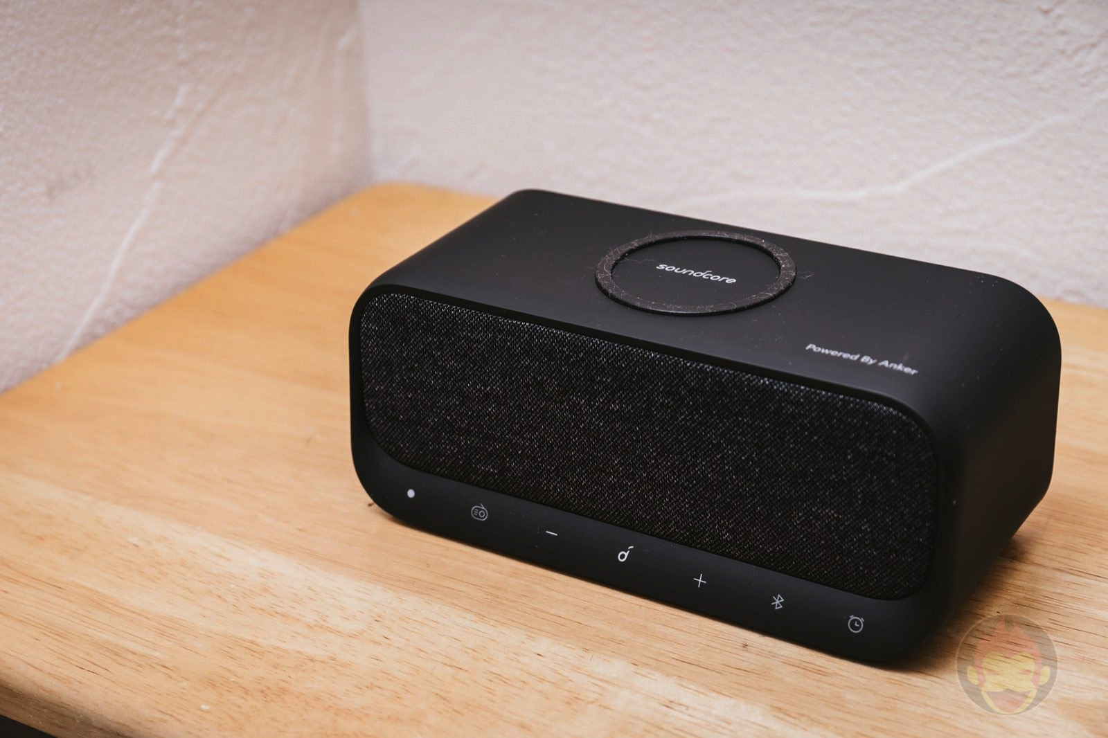 Soundcore Wakey Alarm Clock Speaker Review 10