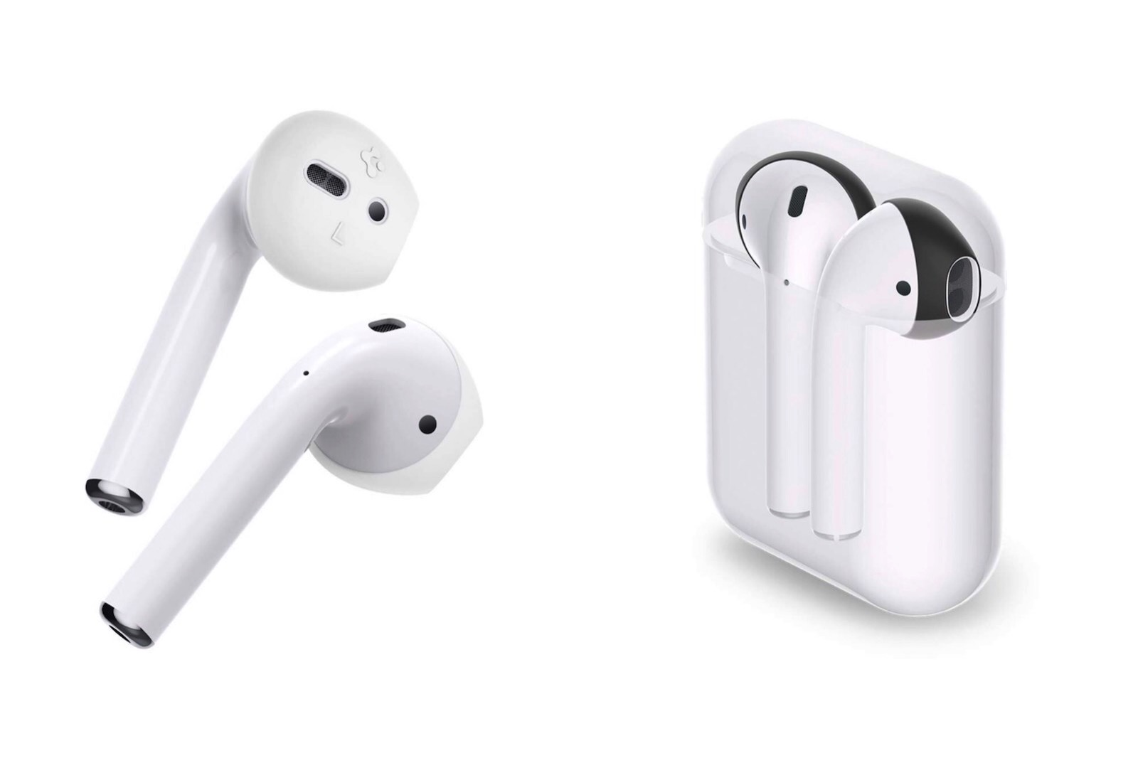 Spigen AirPods Cover RA220 1