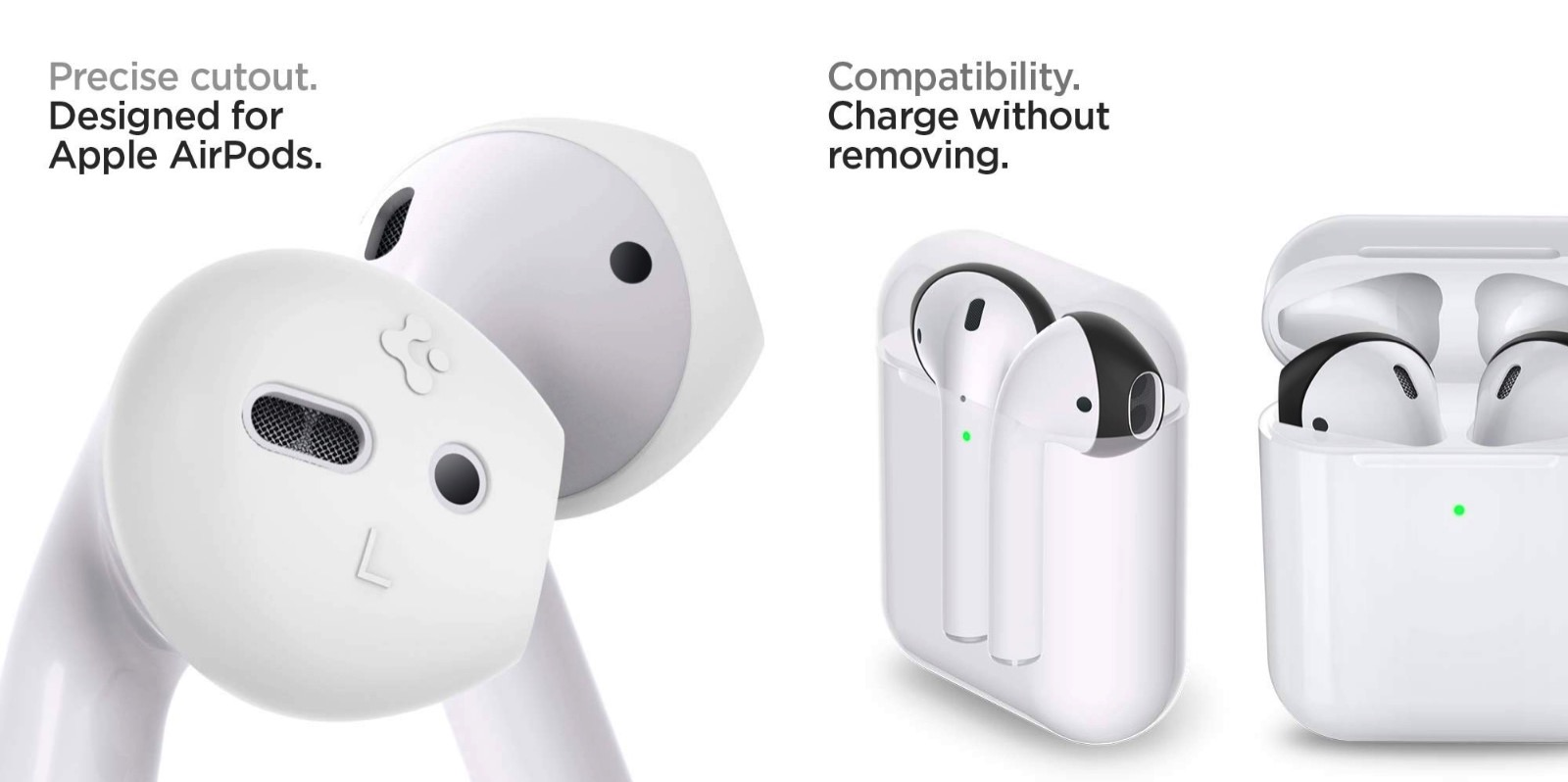 Spigen AirPods Cover RA220 2 2