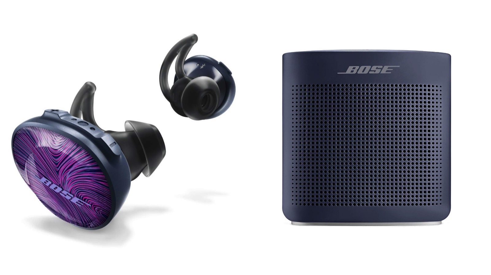 TimeSale Bose Items