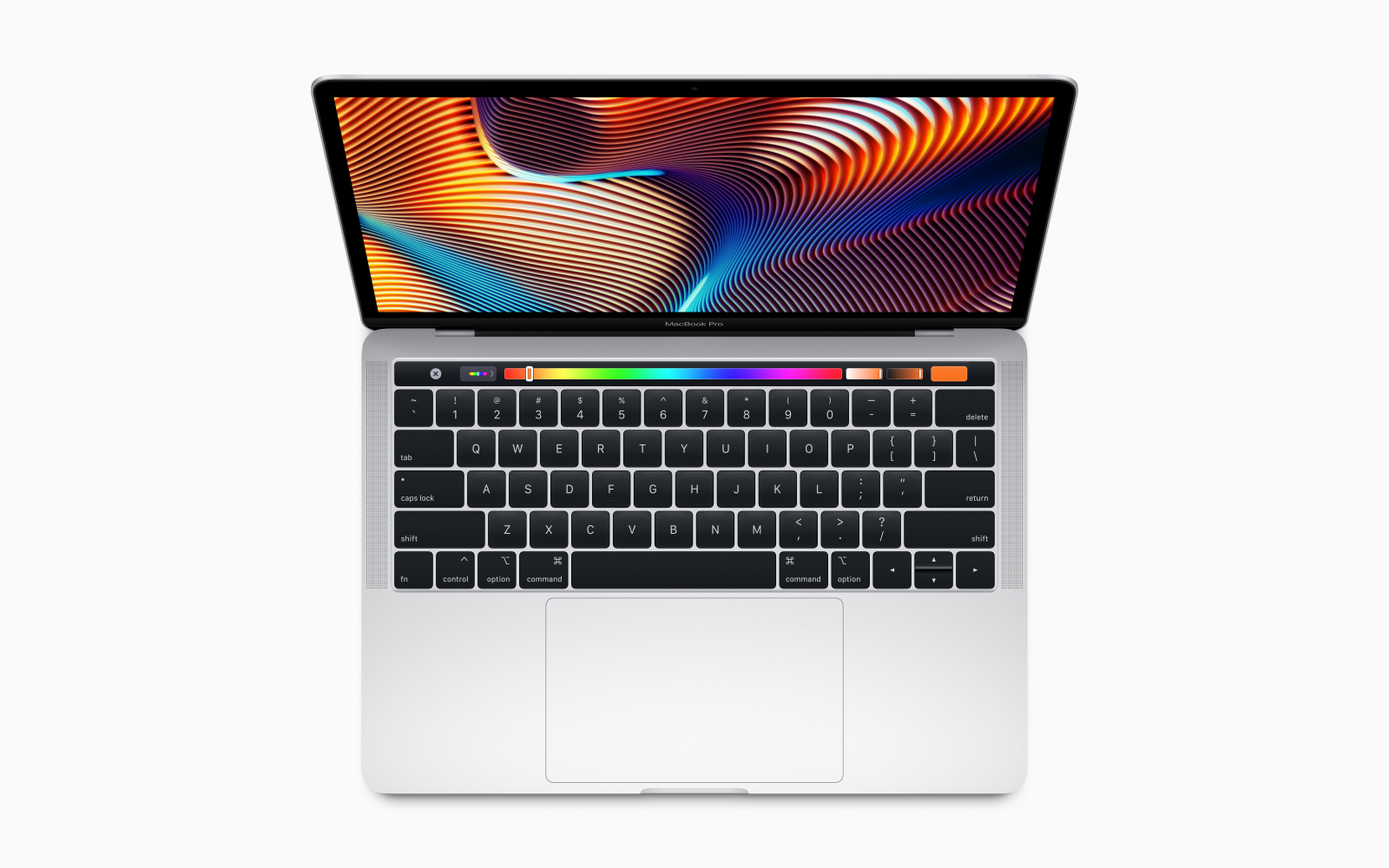 Macbook pro 2019 entry model
