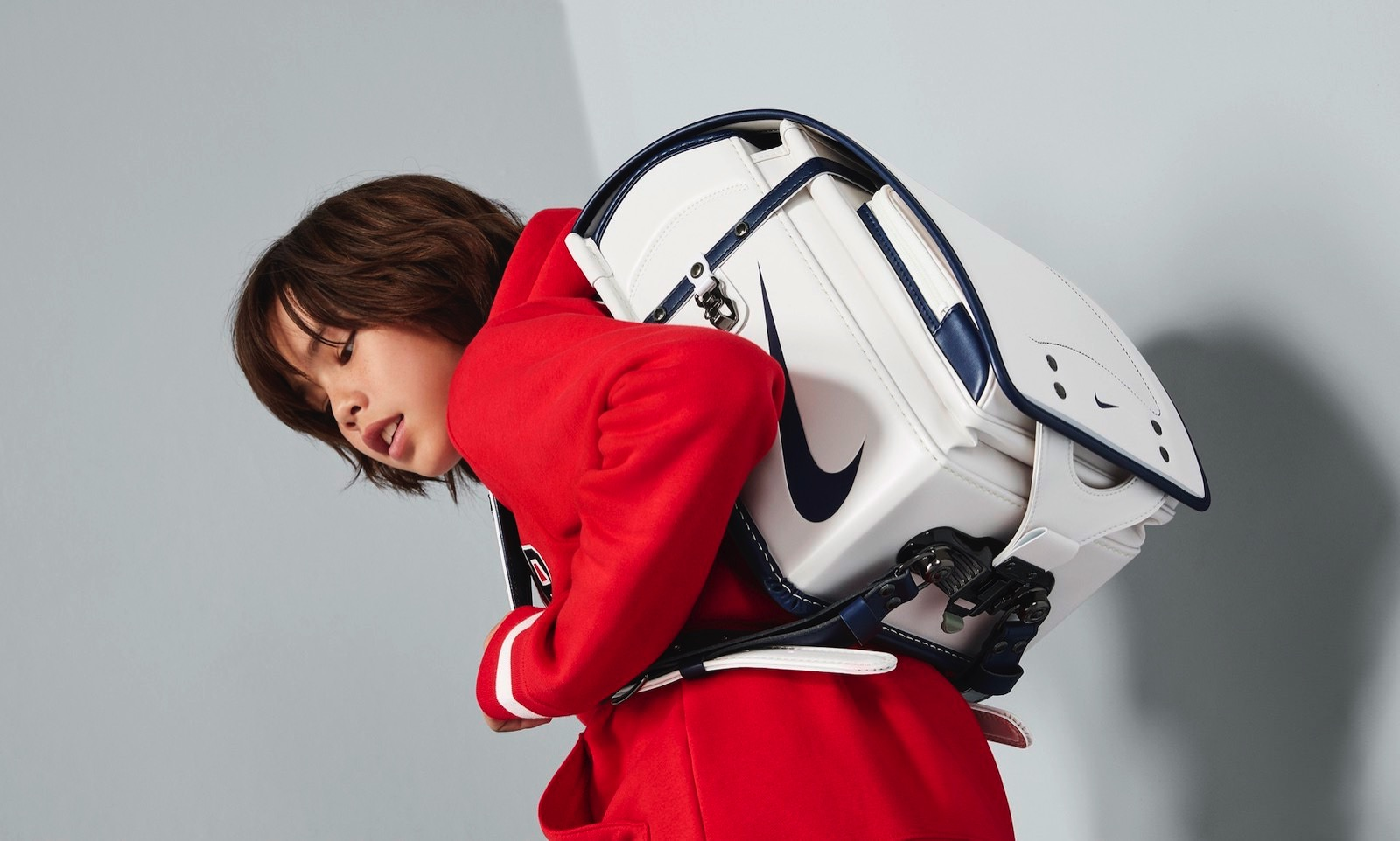 Nike rundsell model 2