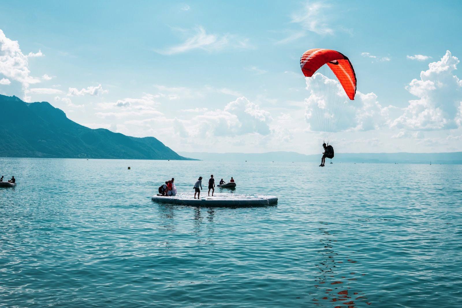 Noah naf 5 uyJOrTZmc unsplash paragliding