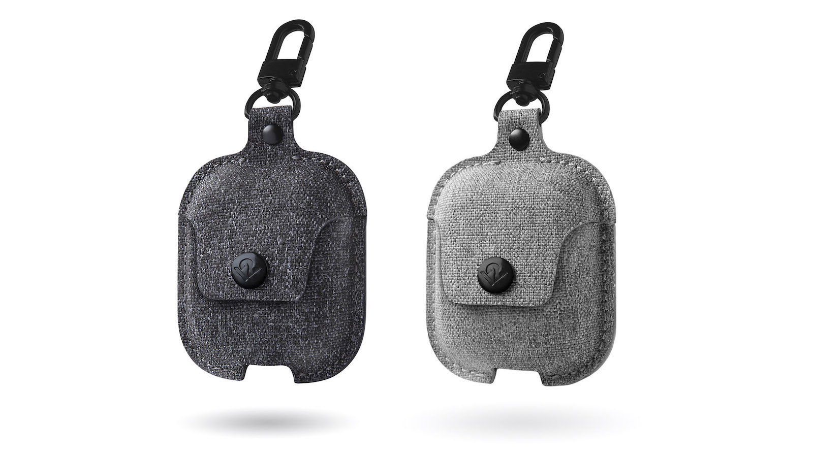 AirSnap twill hardcase for AirPods 1