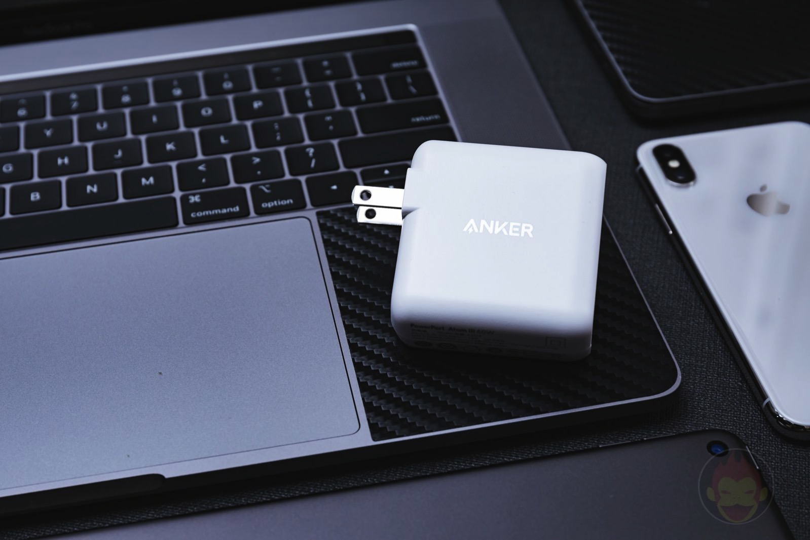 Anker PowerPort Atom III 60W Review 01