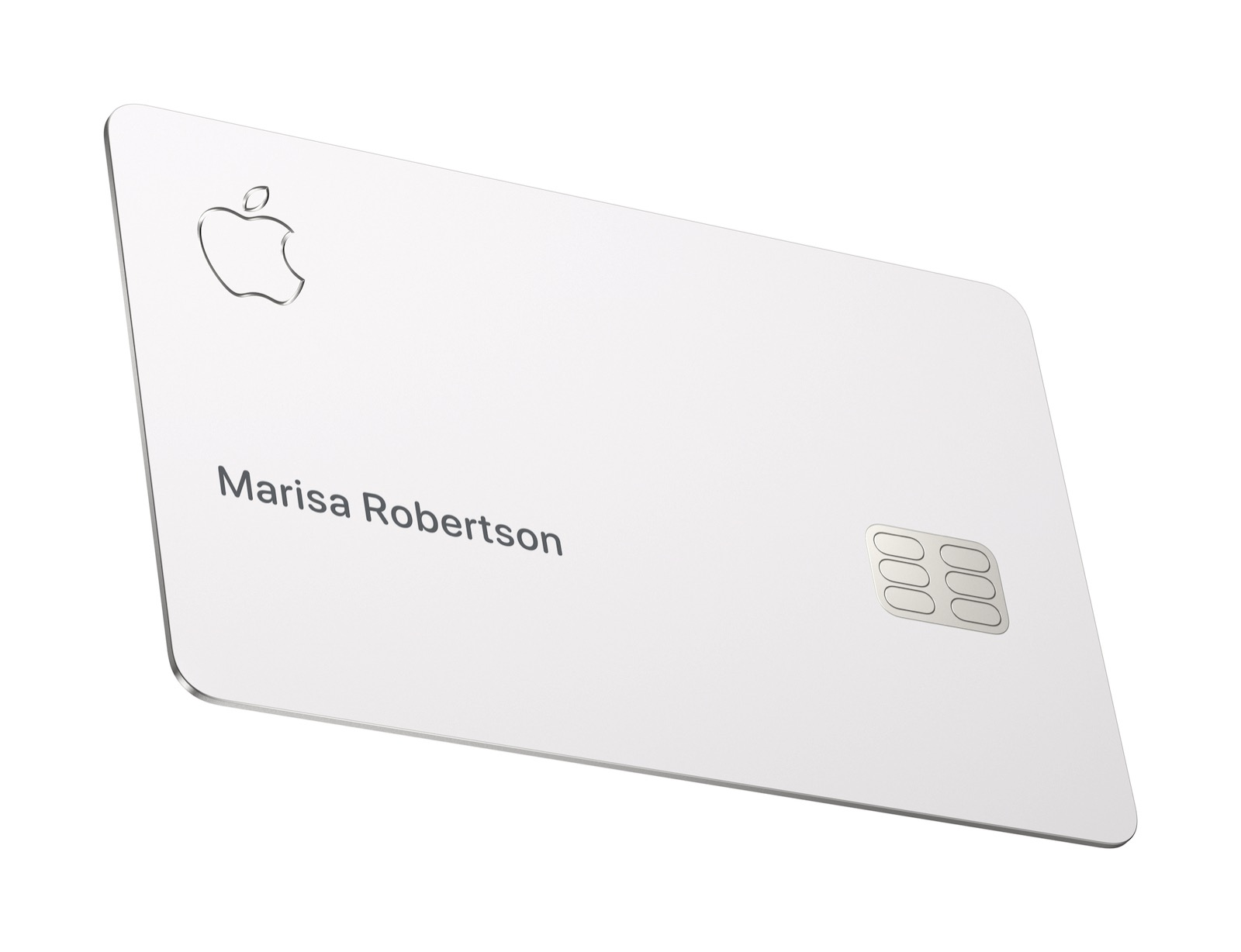 Apple Card available today Apple Card 082019