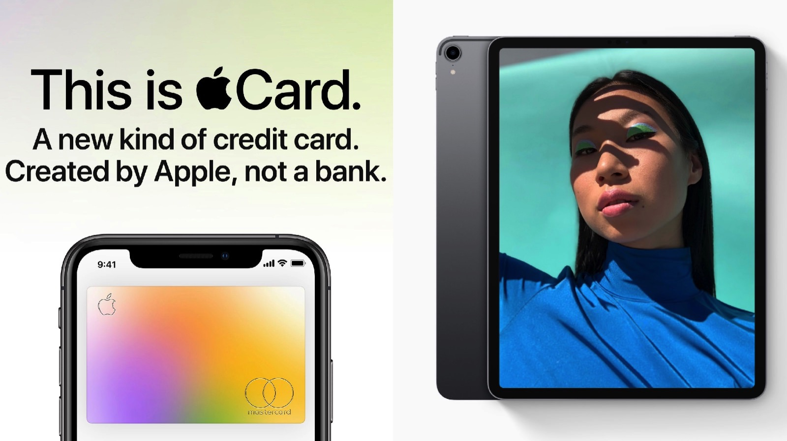 Apple card coming to ipad