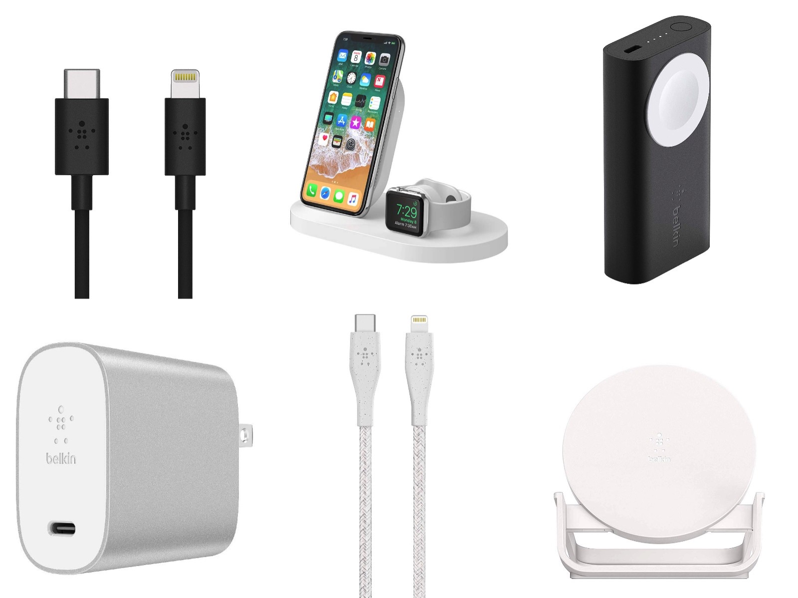 Belkin Items timesale