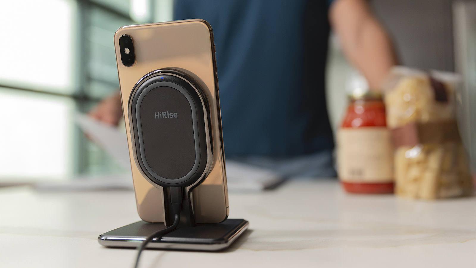「HiRise Wireless」
