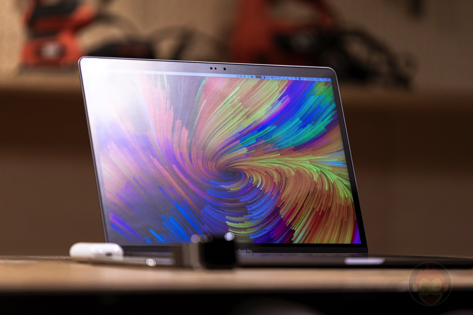 MacBook Pro(2019) 15inch Model 09