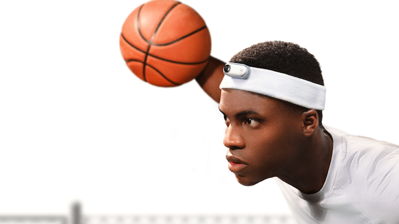 Sport Basketball Easy Clip