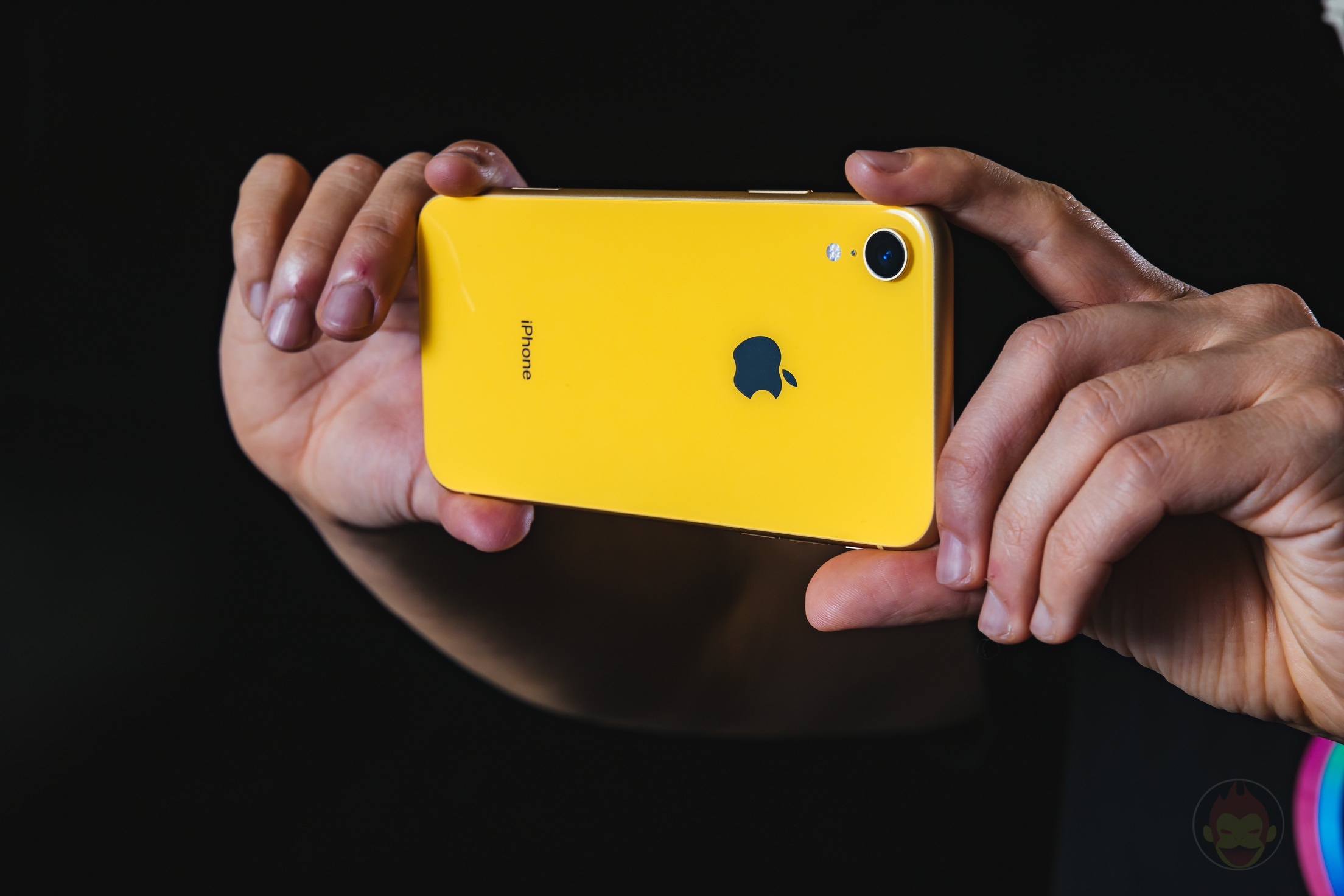 IPhone XR Review 76