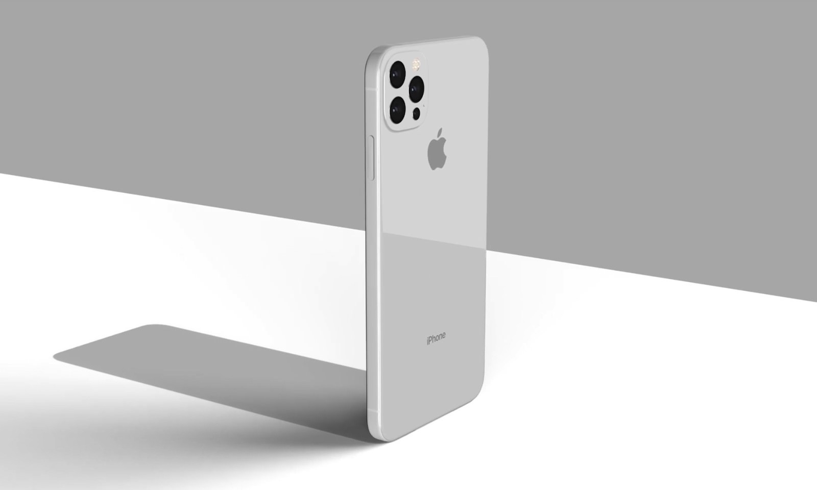 Iphone 11 concept image