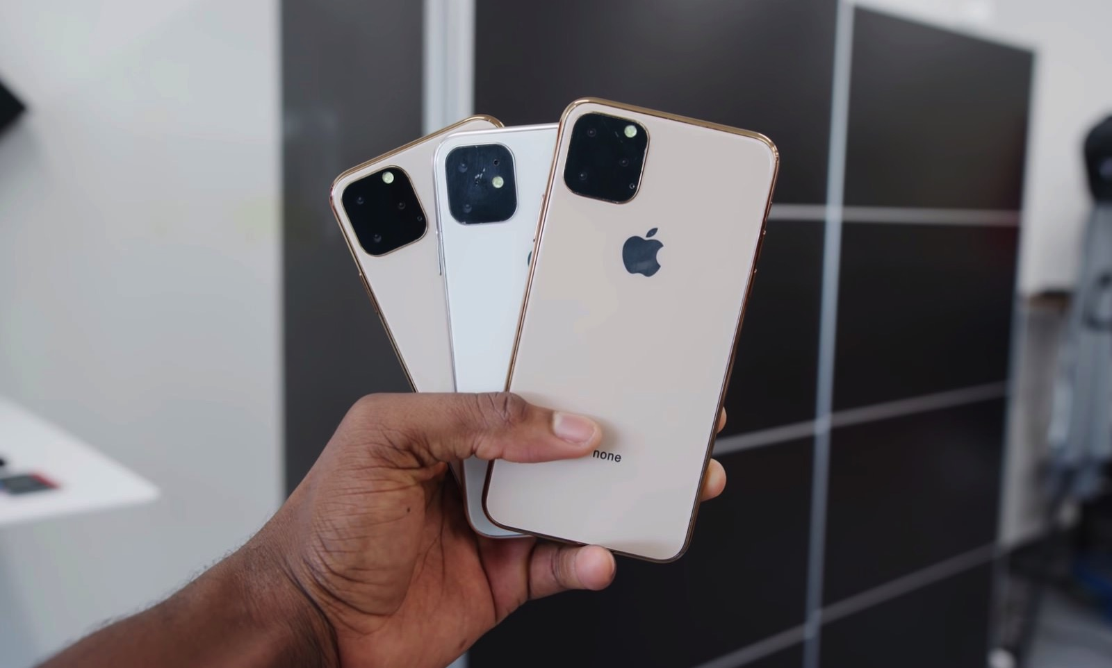 Iphone 11 mkbhd