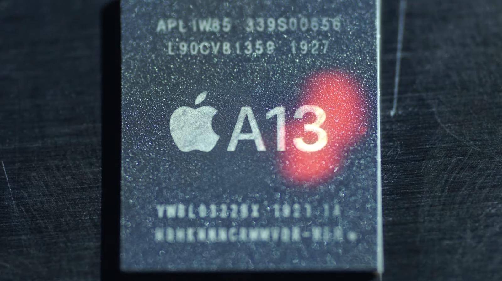 A13 Fusion