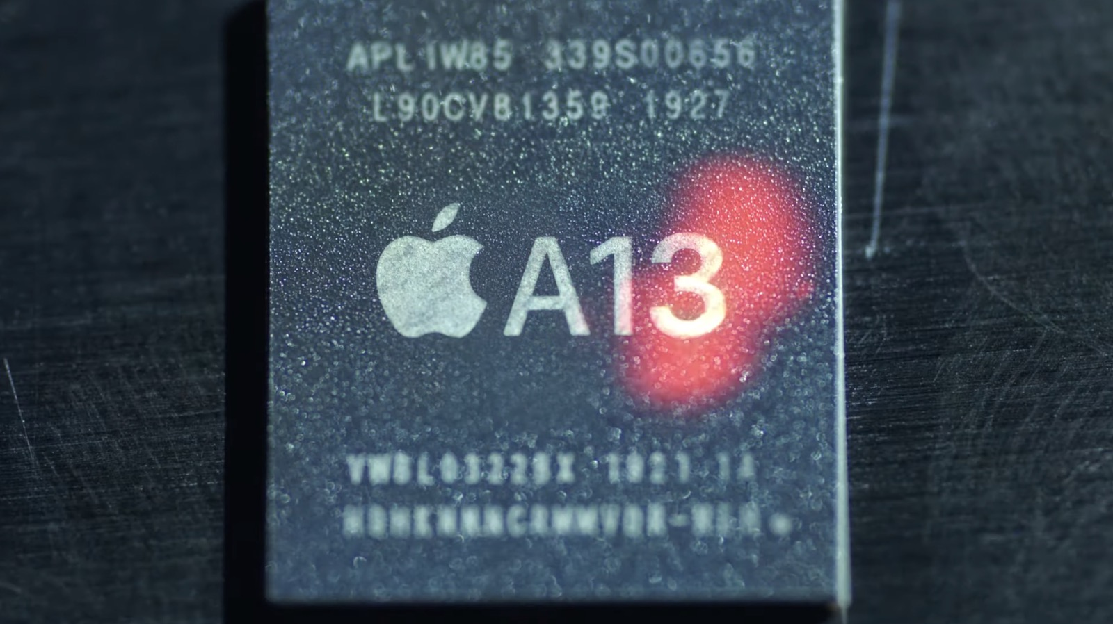 A13-chip