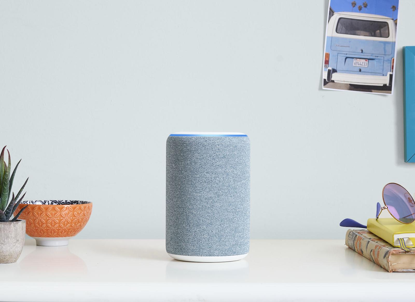 Amazon Echo 3rd