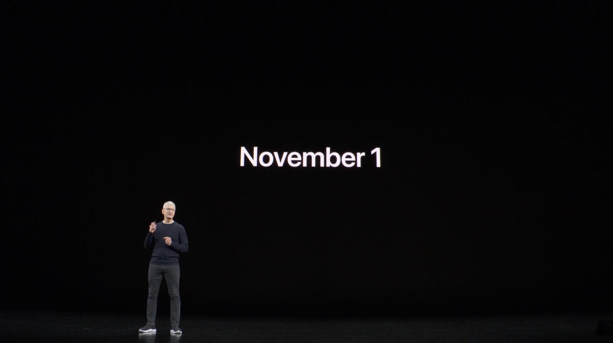 Apple Special Event 2019 Sep 553