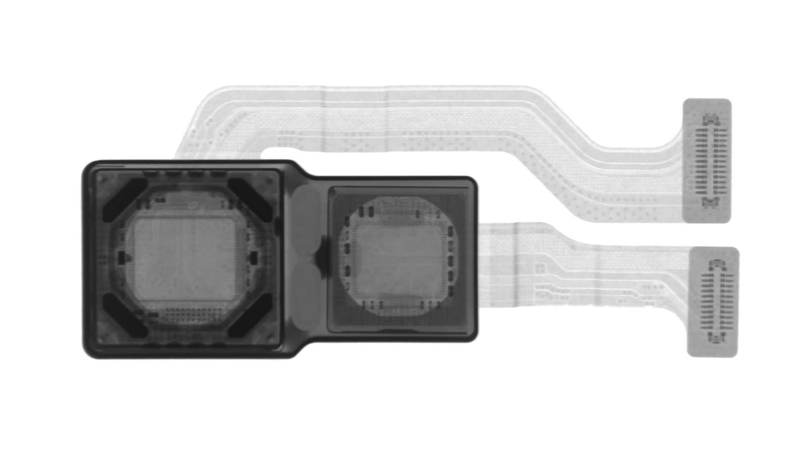 Main Camera 1 Xray iphone11