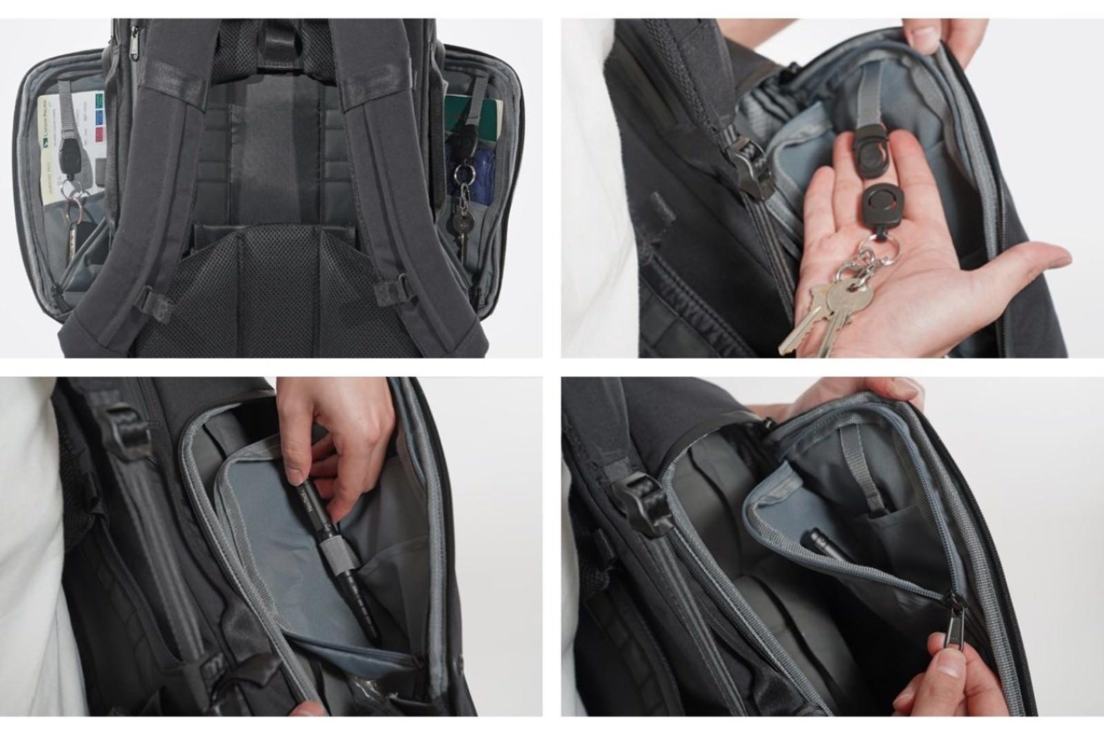 RE G Comfortpack on Kibidango 02