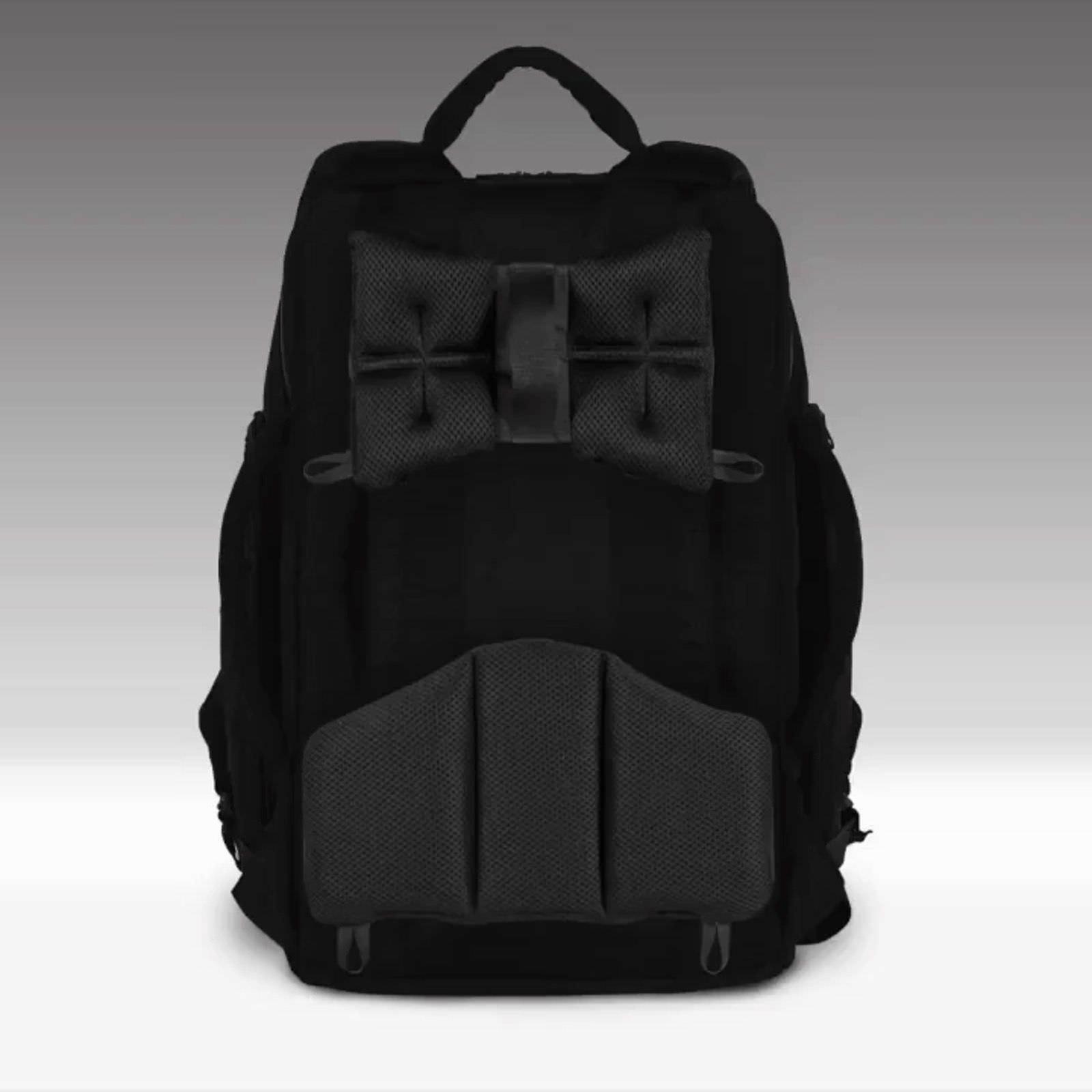 RE G Comfortpack on Kibidango 08