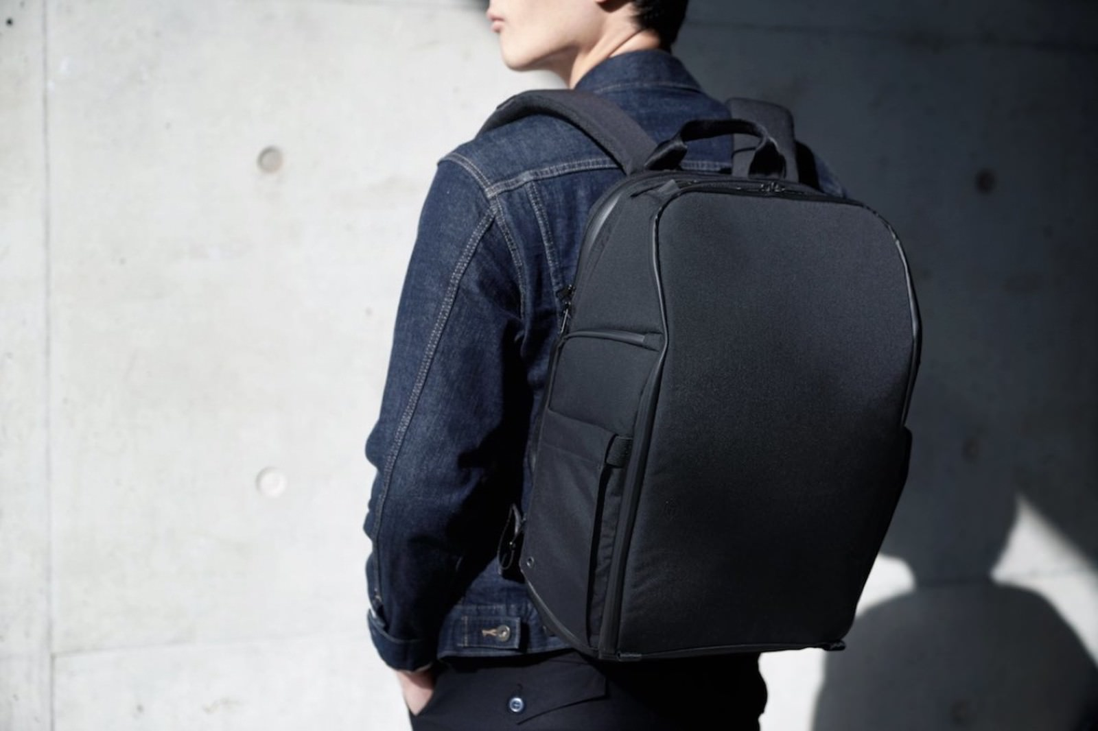 RE G Comfortpack on Kibidango 10