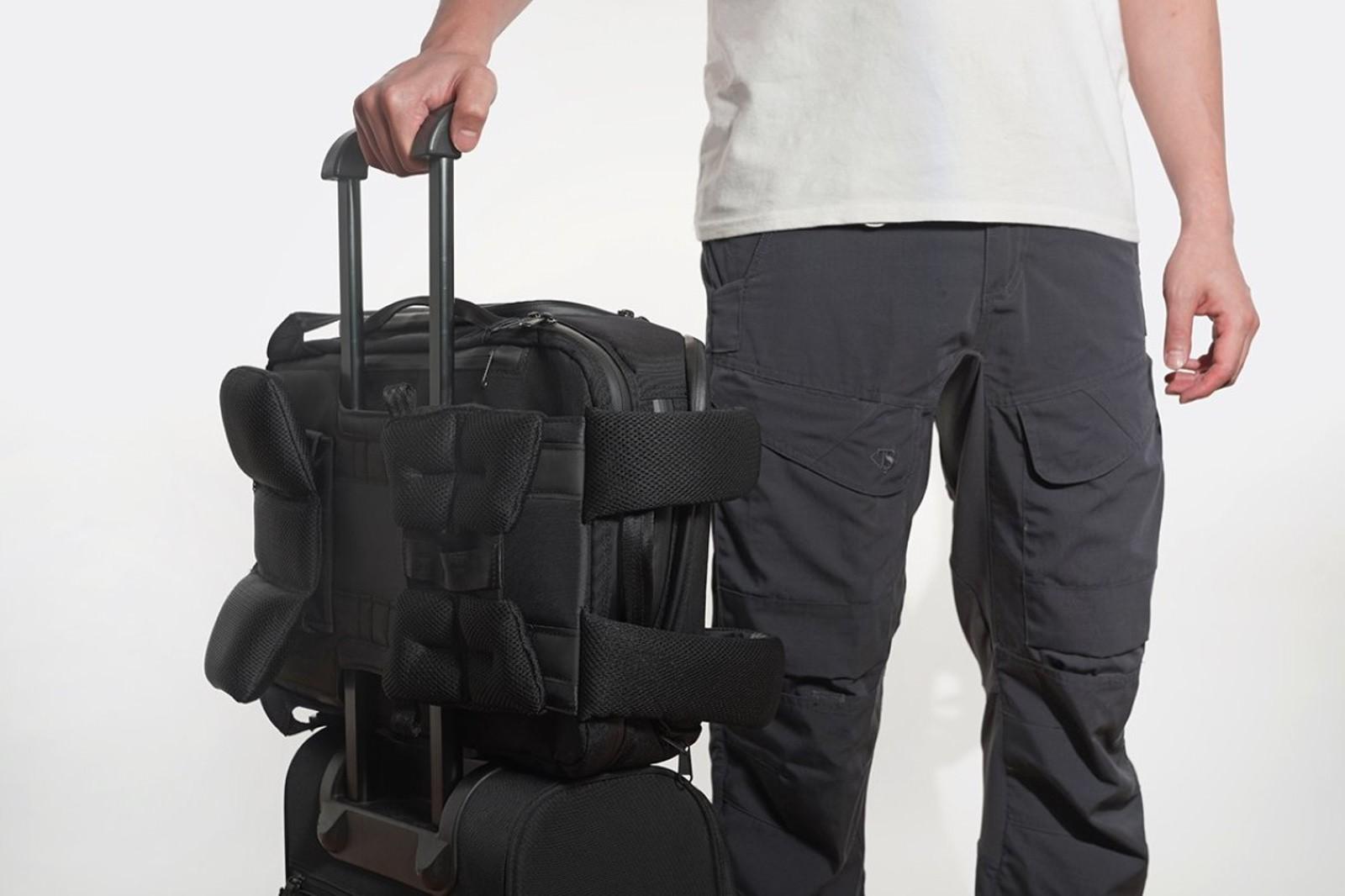 RE G Comfortpack on Kibidango 13