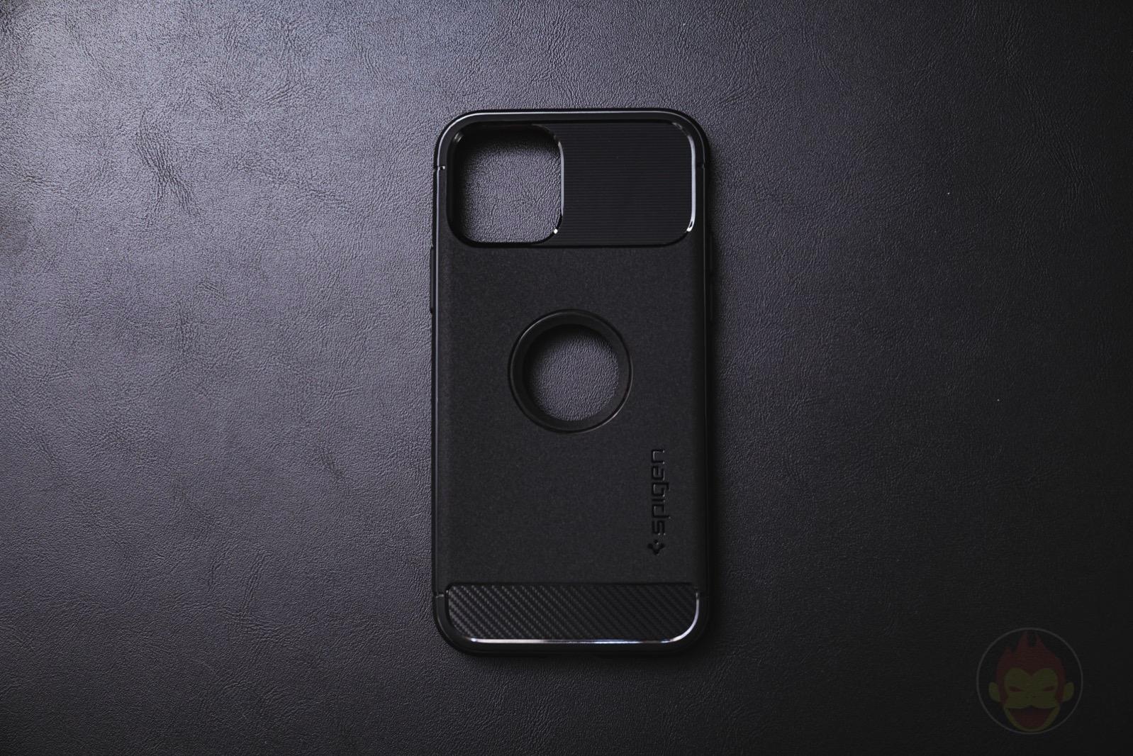 Spigen iPhone 11 Pro Case Review 02