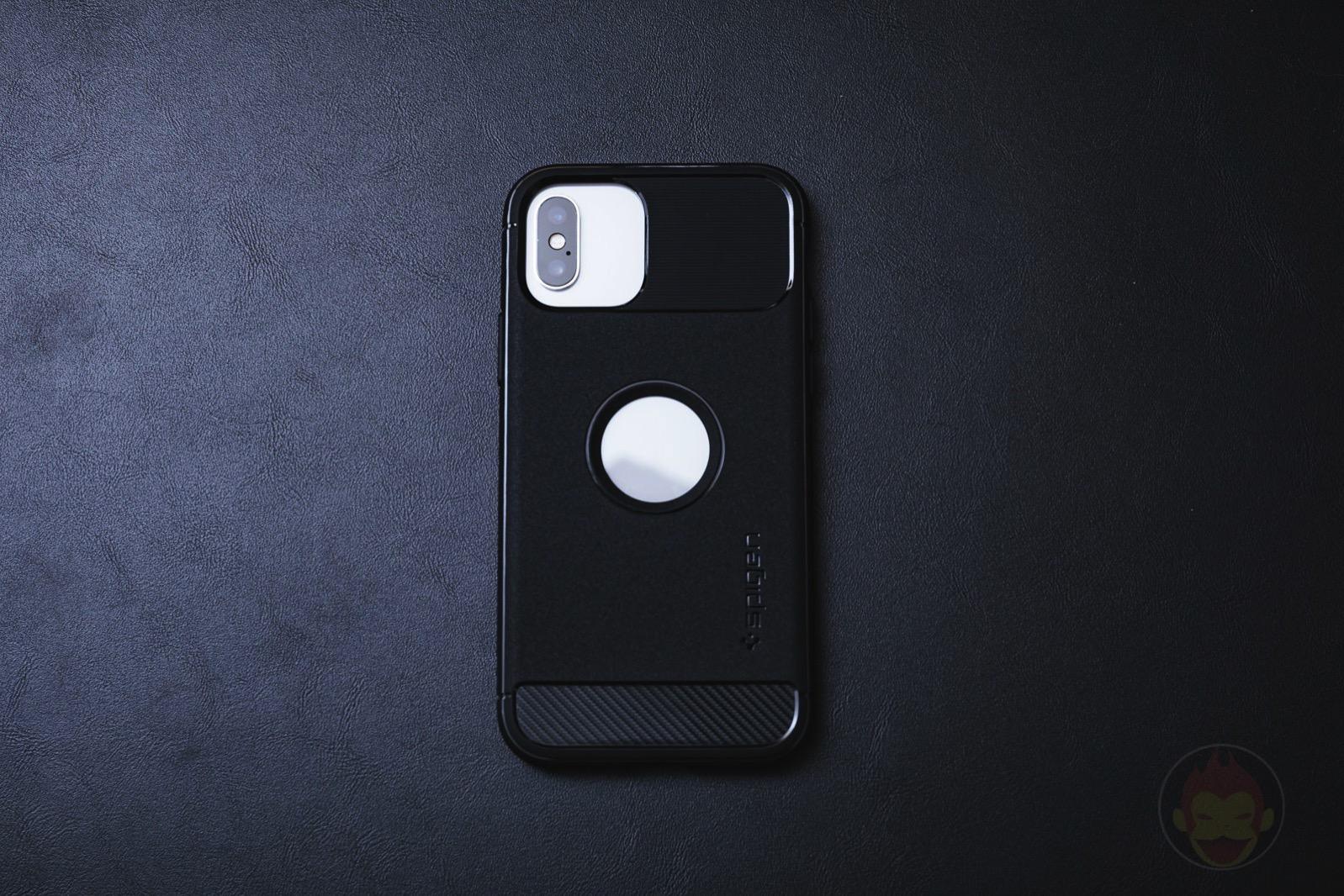 Spigen iPhone 11 Pro Case Review 03