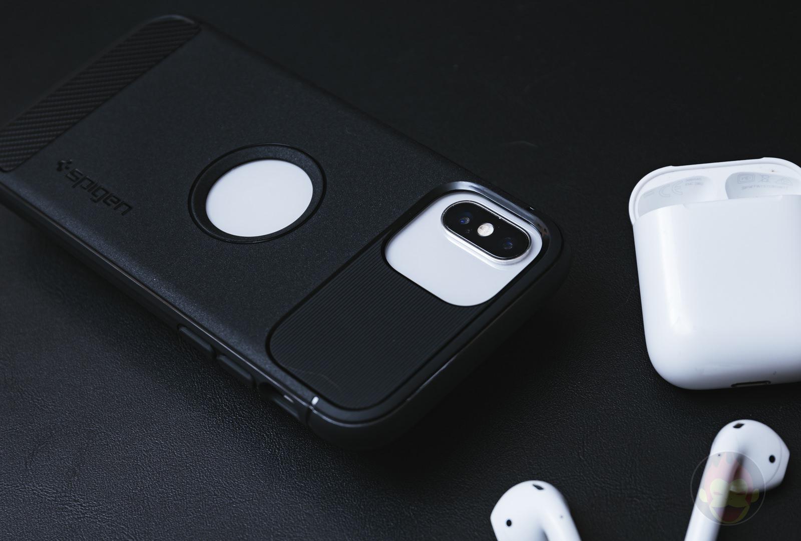 Spigen iPhone 11 Pro Case Review 09