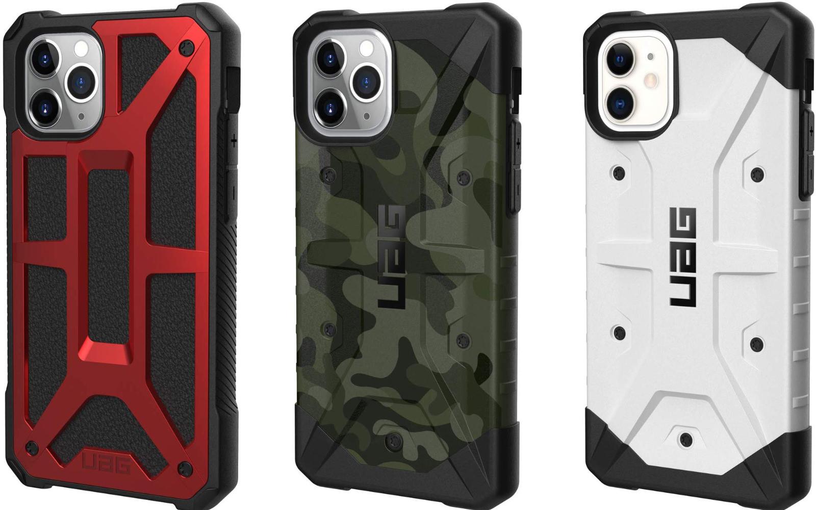 UAG iPhone 11 Series Cases