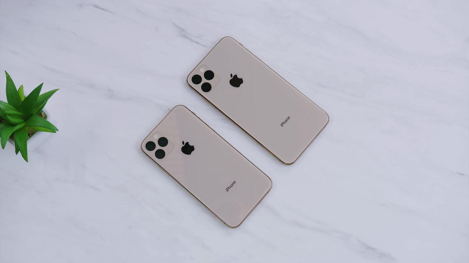 Iphone 11 pro series concept images