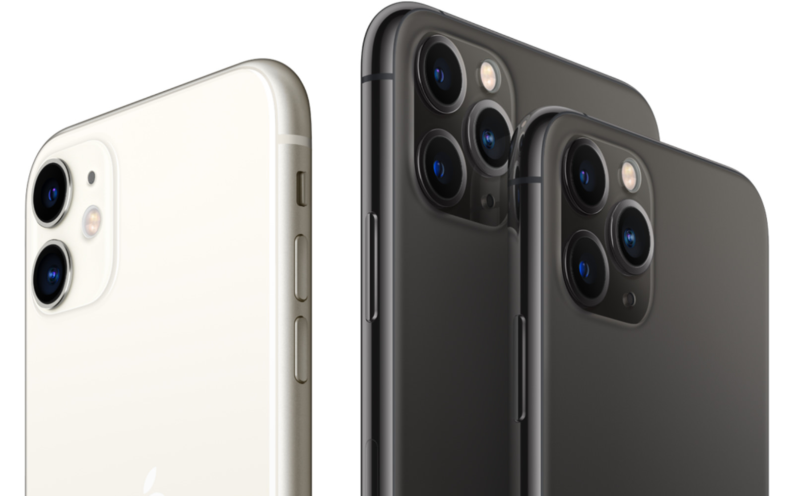 Iphone 11 series hero