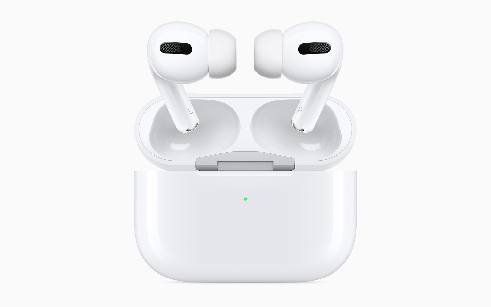 AirPods Pro Hero top