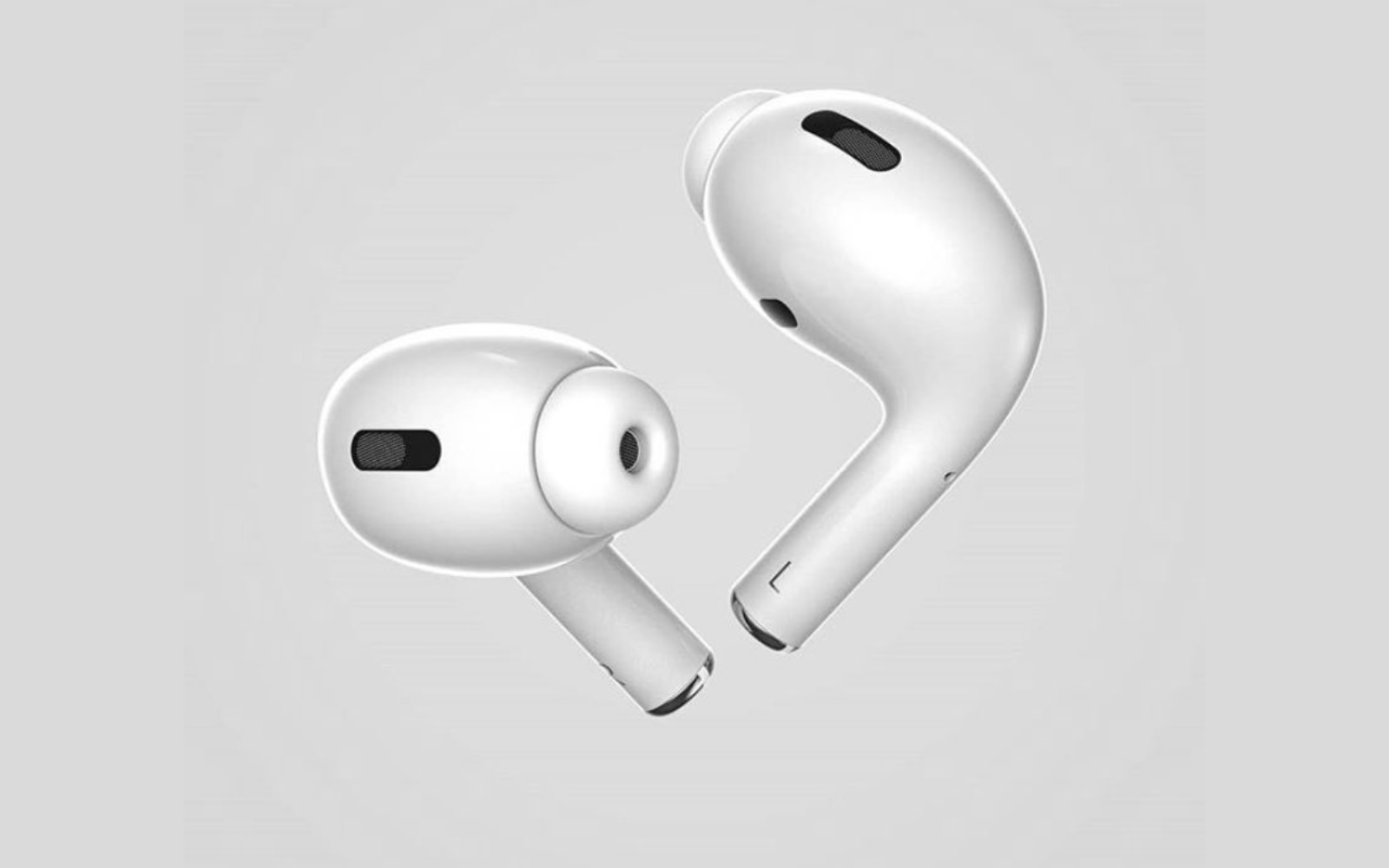 AirPods Pro Release Next Tuesday or Wednesday