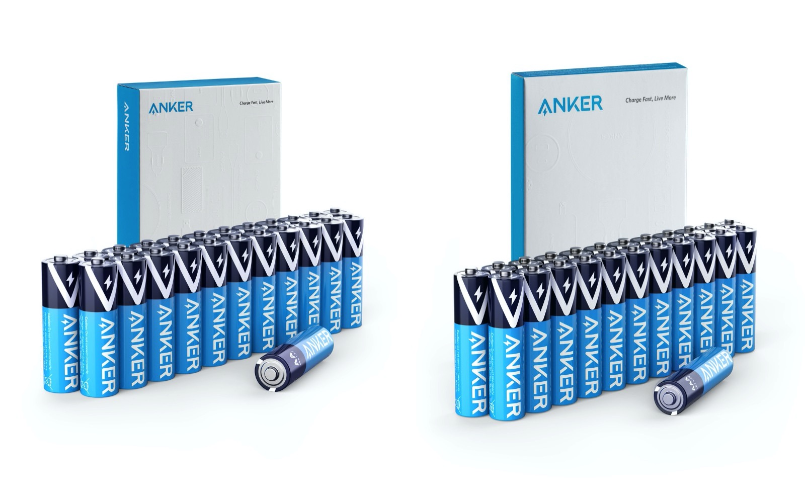 Anker Batteries That Last 10 years
