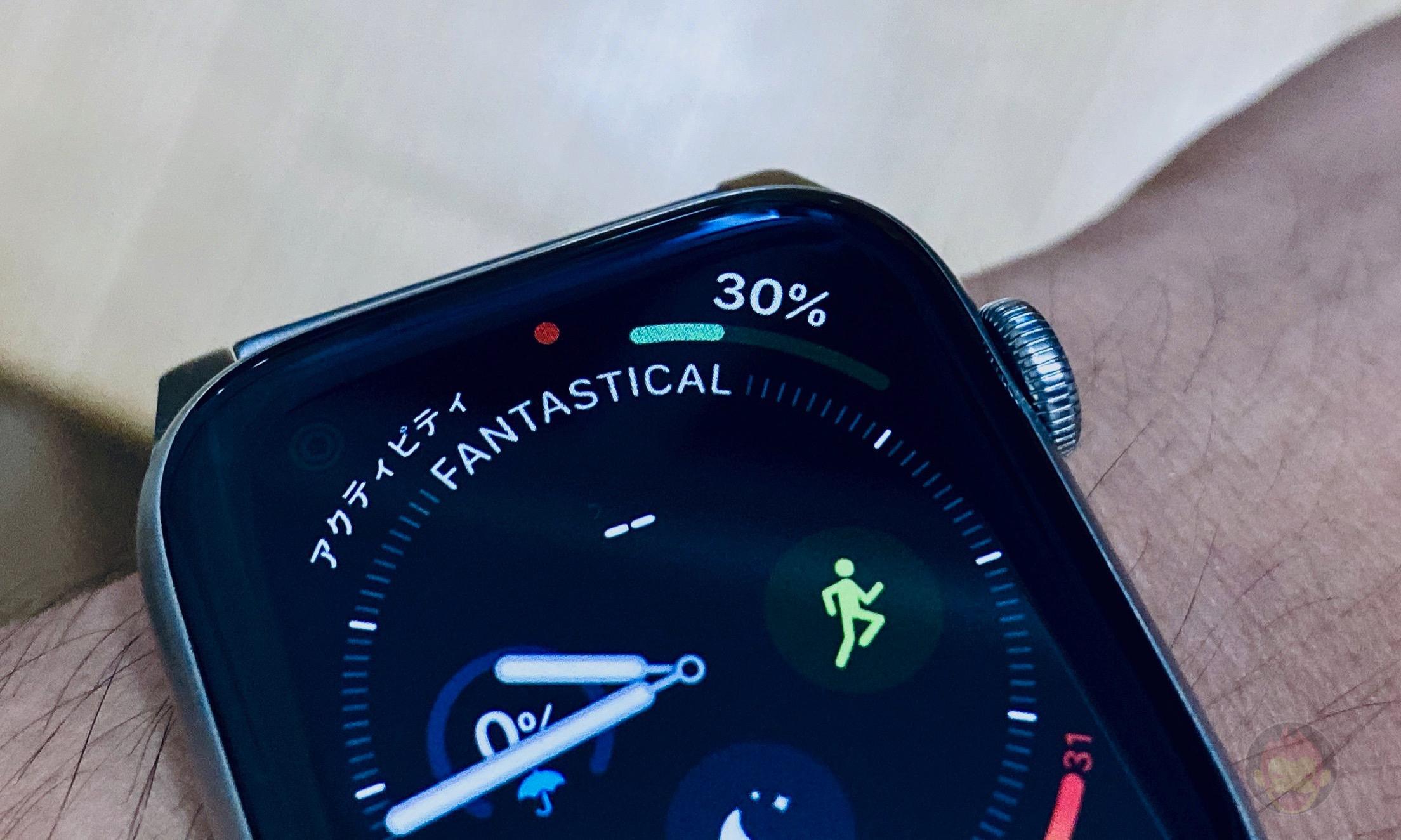 Apple Watch Series 5 Always on Display 02