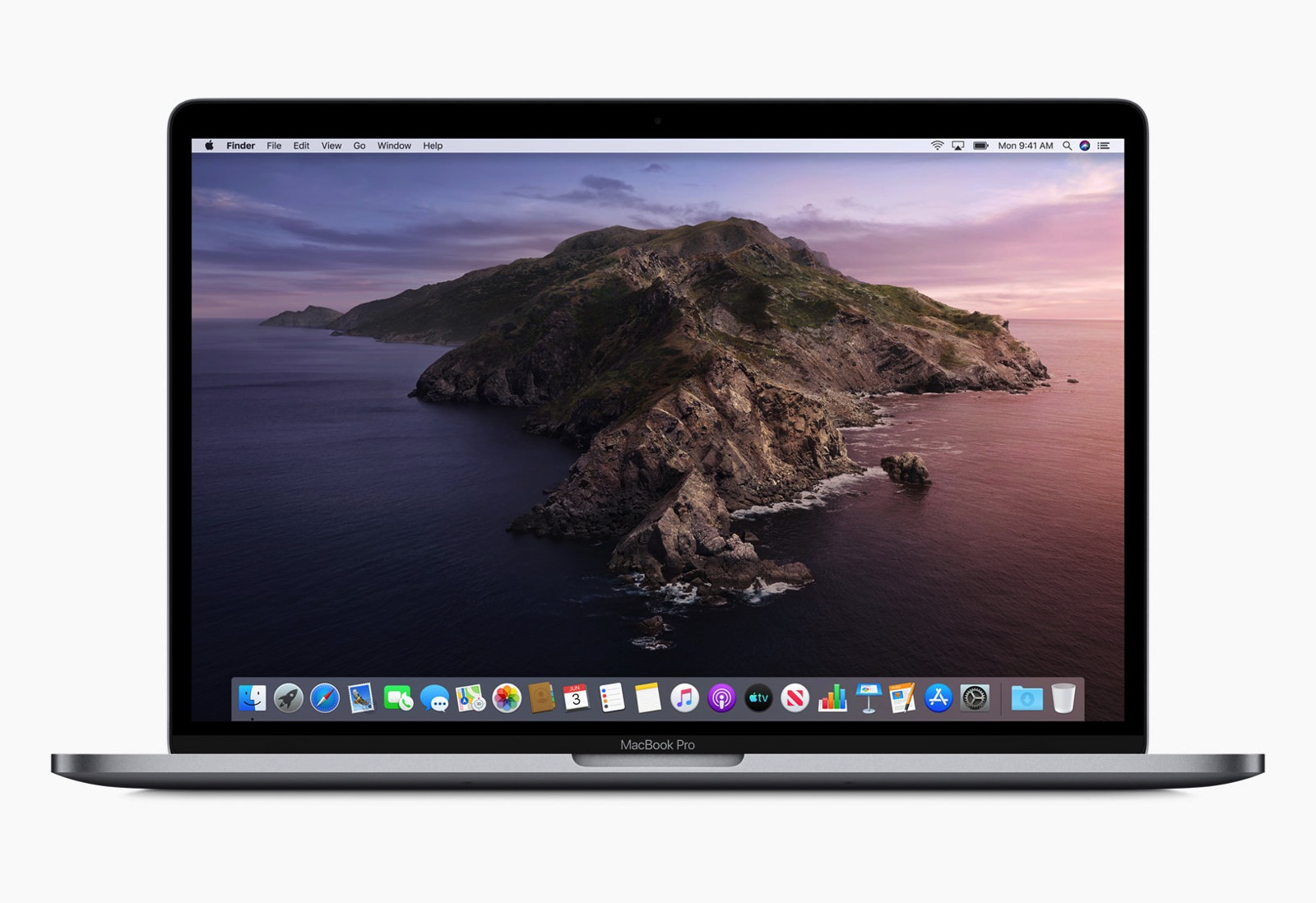 Apple macOS catalina available today 100719