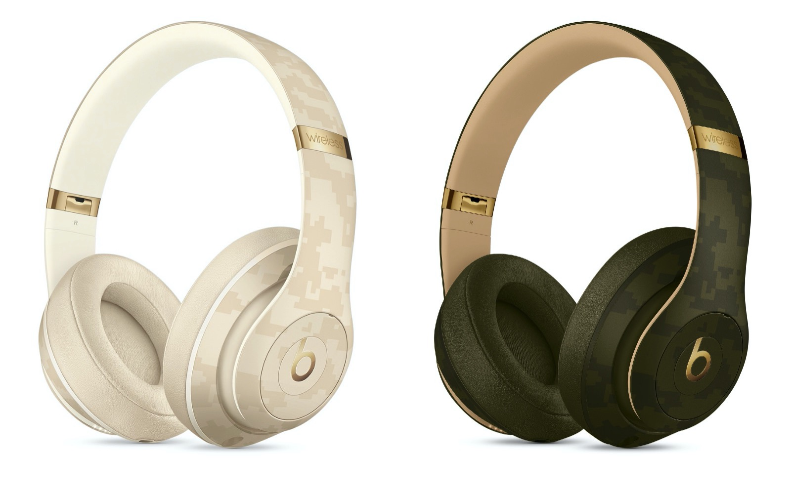 Beats Studio3 wireless new colors