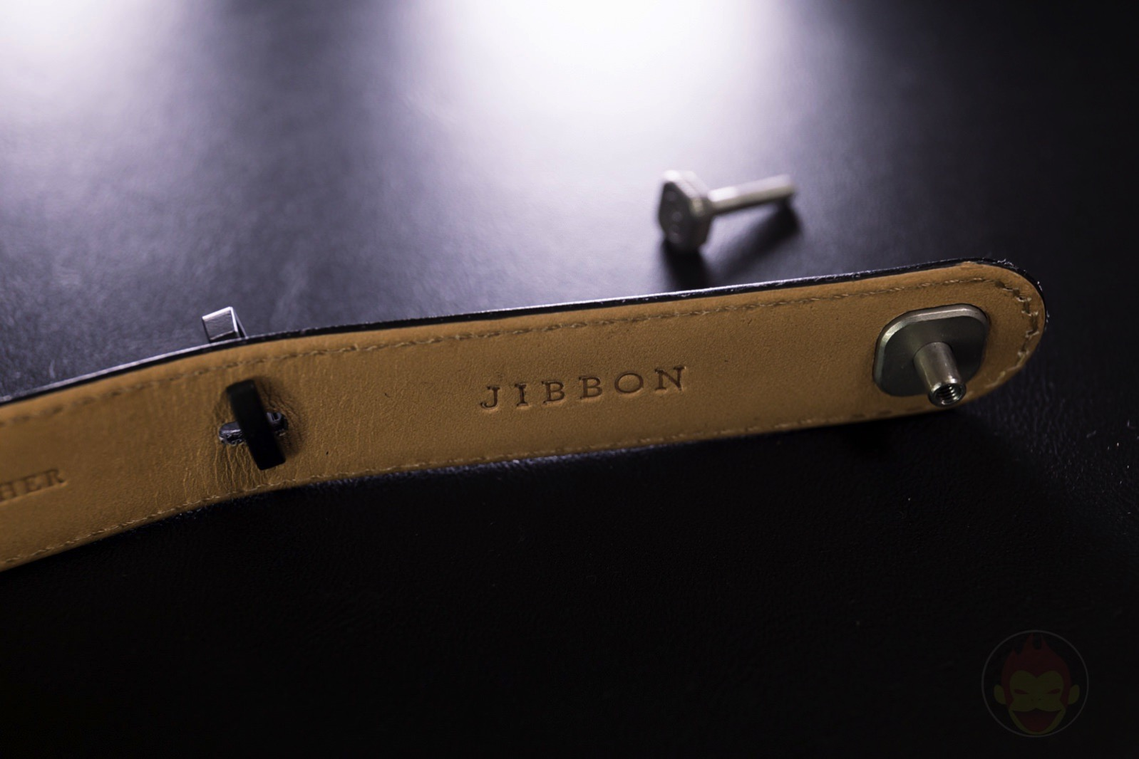 JIBBON Key case review 05