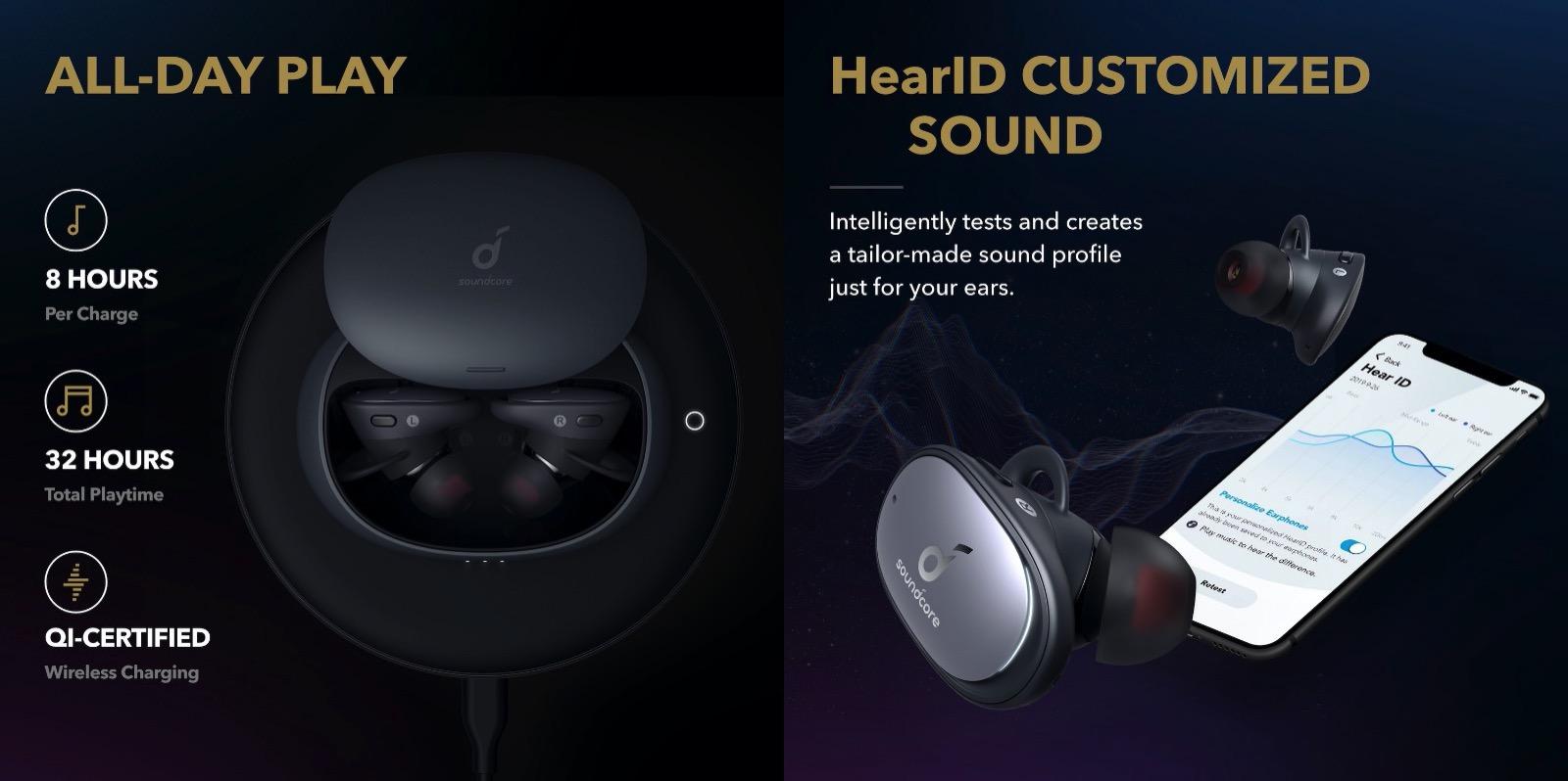 Soundcore Liberty Pro 2