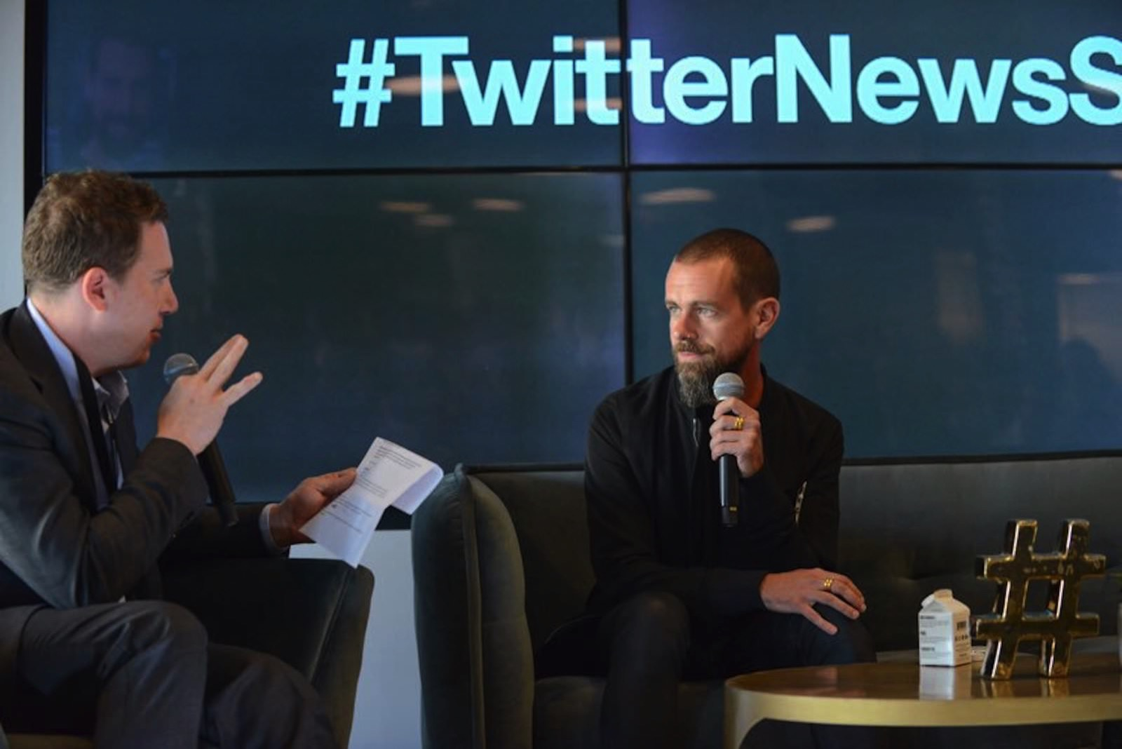 Twitter is bringing back some of its api