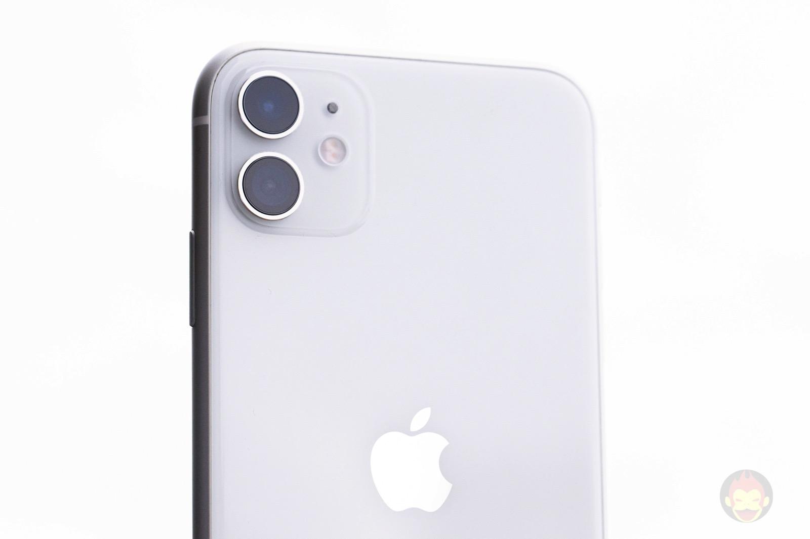 Iphone 11 dual cameras 01