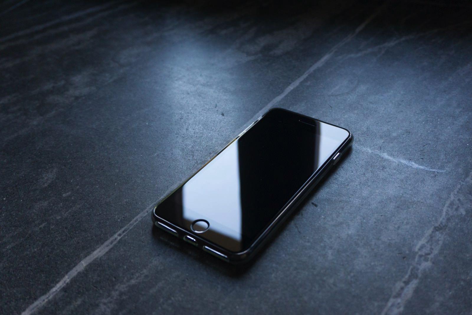 Matteo fusco 1giBTF3G4EE unsplash iphone7