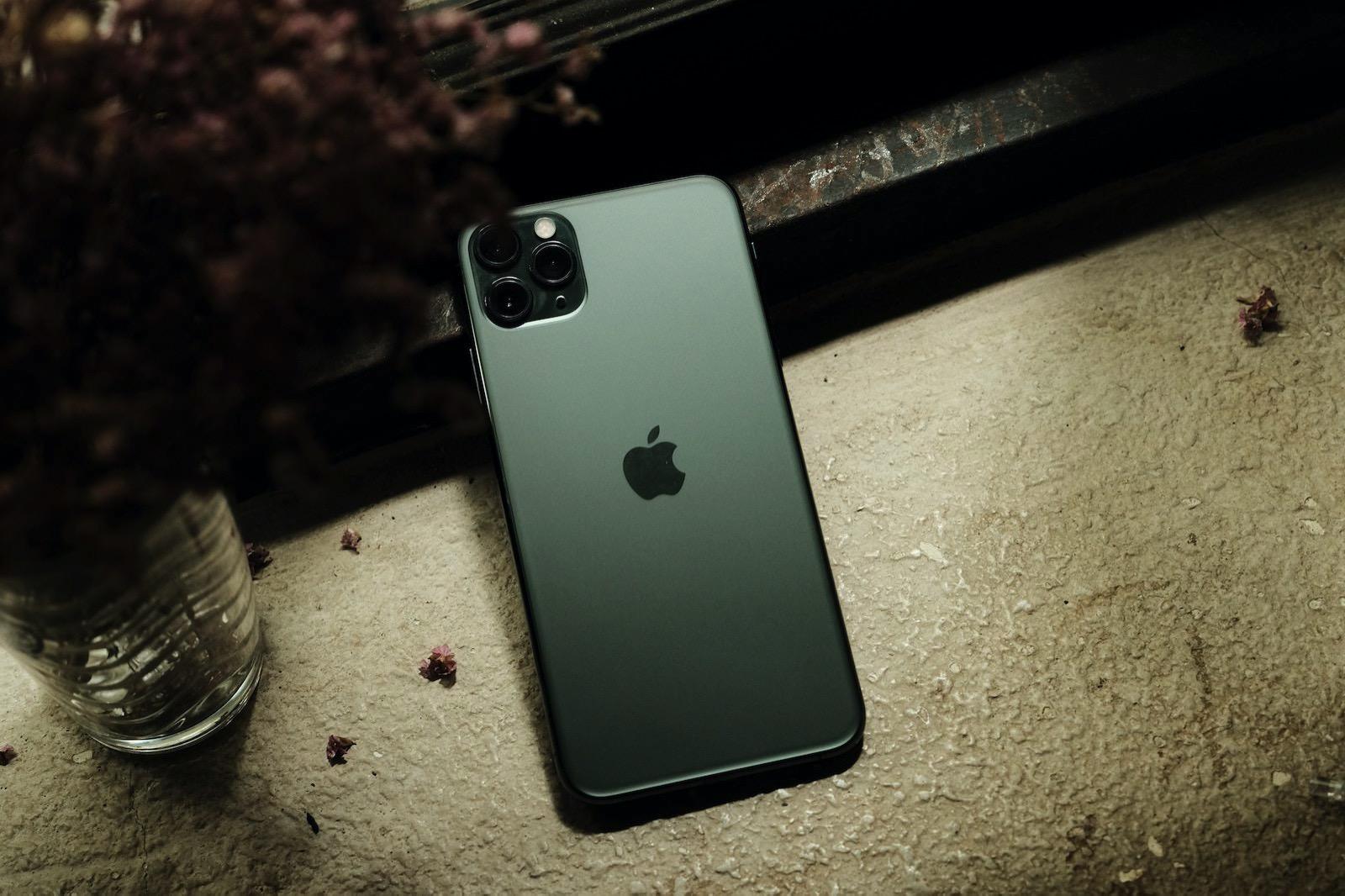 Tinh khuong dfpH2K2C5Q unsplash iphone 11 pro midnight green