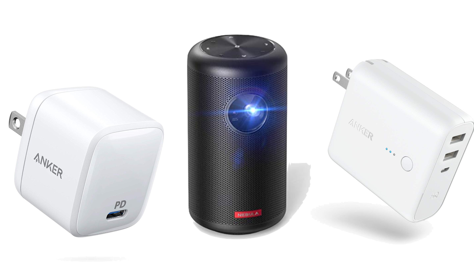 Anker Products on sale